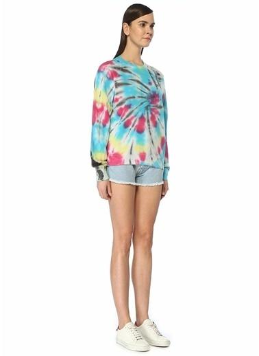 Forte Couture Sweatshirt Renkli
